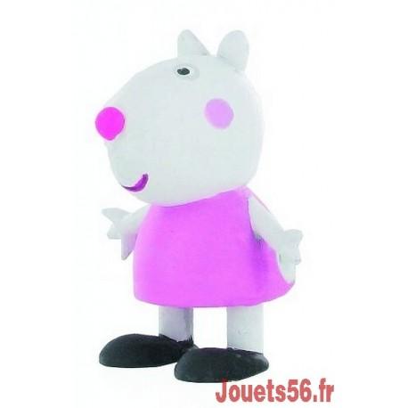 FIGURINE PEPPA PIG SUZY MOUTON-jouets-sajou-56