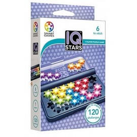 JEU IQ STARS