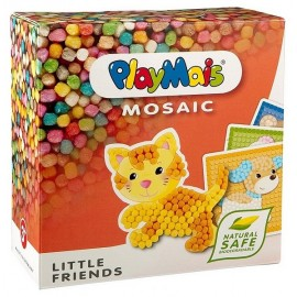 PLAYMAIS ANIMAUX COMPAGNIE MOSAIC