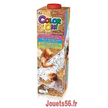 COLOR ON FERME ROULEAU DE 3M-jouets-sajou-56