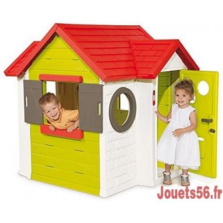 MAISON MY HOUSE-jouets-sajou-56