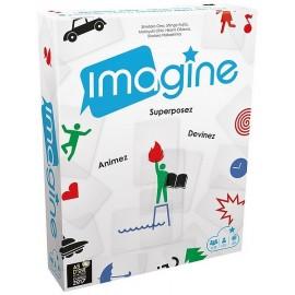 JEU IMAGINE NOUVELLE VERSION - Jouets56.fr - Magasin jeux et jouets dans Morbihan en Bretagne