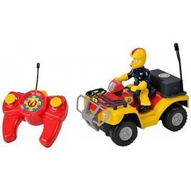 SAM LE POMPIER RC 1/24 MERCURE-jouets-sajou-56