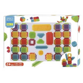 SEEK O BLOCKS 140 PCES COMBI CUBES ET BLOCKS-jouets-sajou-56