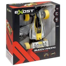 VEHICULE BUGGY RACING RADIOCOM 1.18E EXOST