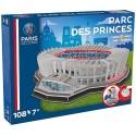 STADE 3D PARC DES PRINCES PUZZLE 159PCES