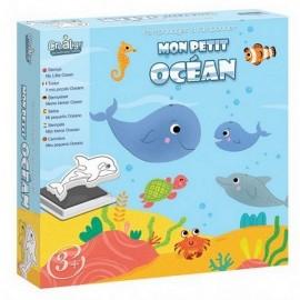 TAMPONS MON PETIT OCEAN