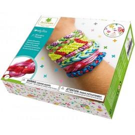 BRACELETS TRESSES-jouets-sajou-56
