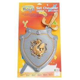 SET CHEVALIER GLAIVE ET BOUCLIER-jouets-sajou-56
