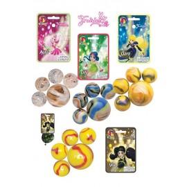 20 BILLES ET 1 BOULET FAIRIES-jouets-sajou-56