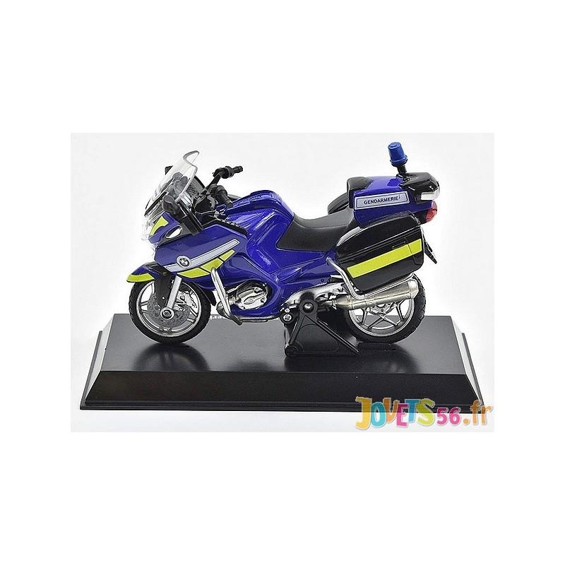 R 1200 Moto Rt 118e Gendarmerie Bmw P CexdBo