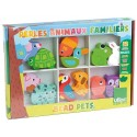 PERLES ANIMAUX FAMILIERS