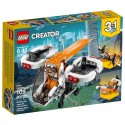 31071 LE DRONE D'EXPLORATION LEGO CREATOR