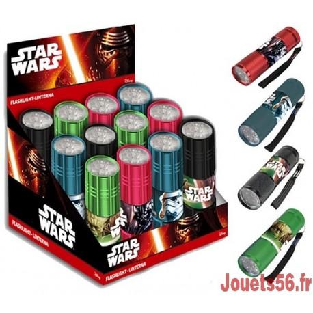 le torche led wars jouets56 fr