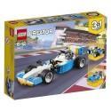31072 LES MOTEURS DE L'EXTREME LEGO CREATOR