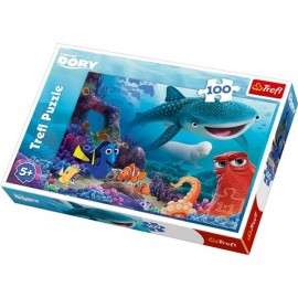 PUZZLE DORY