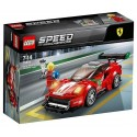 75886 FERRARI 488 GT3 LEGO SPEED CHAMPIONS