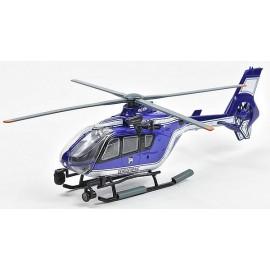 HELICOPTERE GENDARMERIE EUROCOPTER EC135 1.43E