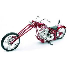 MOTO SHOPPER CUSTOM BIKE 1.12E ASST