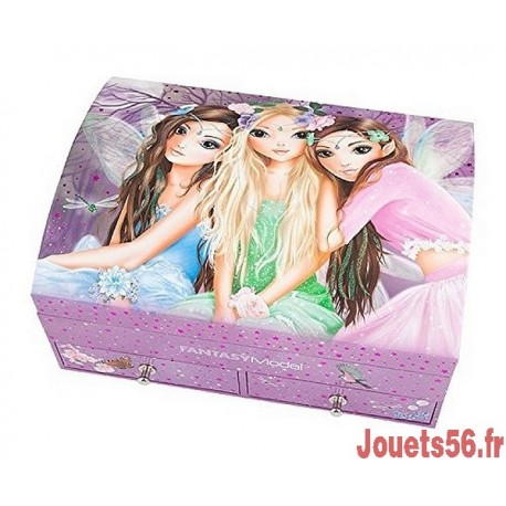 BOITE A BIJOUX FANTASY MODEL-jouets-sajou-56