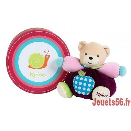 COLORS PTIT OURSON POMME-jouets-sajou-56