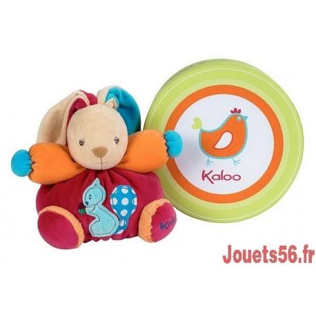 COLORS PTIT LAPINOU ECUREUIL-jouets-sajou-56