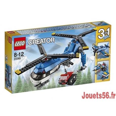 31049 HELICOPTERE CREATOR-jouets-sajou-56