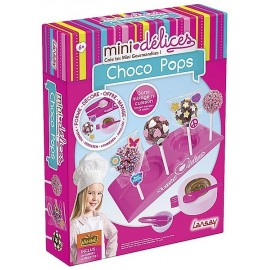 MINI DELICES CHOCO POPS