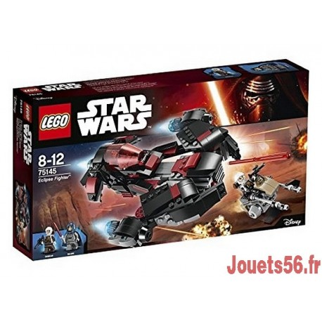 75145 VAISSEAU ECLIPSE STAR WARS-jouets-sajou-56