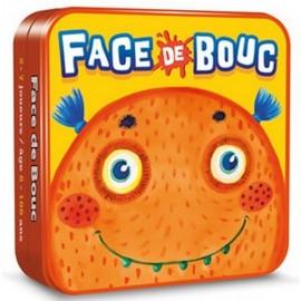 JEU FACE DE BOUC