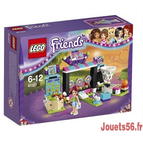 41127 ARCADE DU PARC D'ATTRACTION FRIENDS-jouets-sajou-56