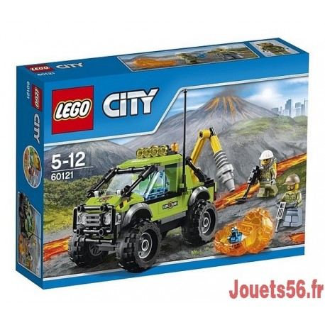 60121 CAMION EXPLORATION VOLCAN CITY-jouets-sajou-56
