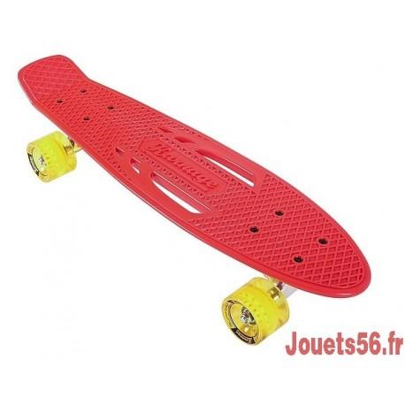 SKATEBOARD KARNAGE ROUGE-jouets-sajou-56