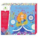 COFFRET ROBES PRINCESSES MULTI ACTIVITES