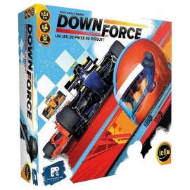 JEU DOWNFORCE