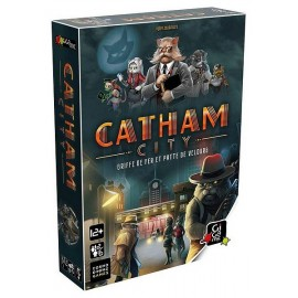 JEU CATHAM CITY