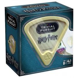 TRIVIAL PURSUIT DE VOYAGE HARRY POTTER