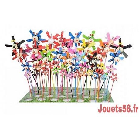 COCOCCINELLES MOULIN A VENT-jouets-sajou-56