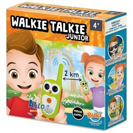 TALKIE WALKIE JUNIOR PORTEE 2KM