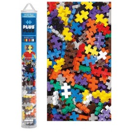 PLUS PLUS TUBE MINI BASIC 100 PIECES