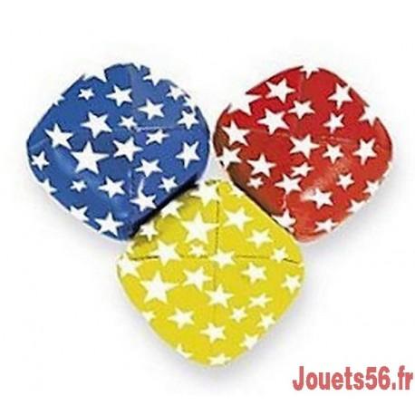 SET 3 BALLES JONGLAGE 80G-jouets-sajou-56