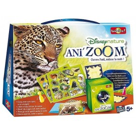 JEU ANI'ZOOM LE GRAND JEU DISNEY NATURE