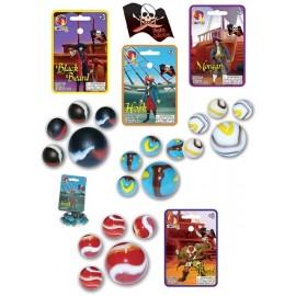 20 BILLES ET 1 BOULET PIRATAS-jouets-sajou-56