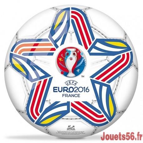 BALLE UEFA 14CM-jouets-sajou-56