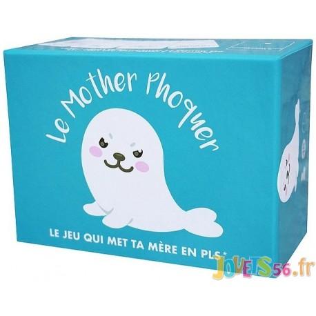 JEU MOTHER PHOQUER - Jouets56.fr - Magasin jeux et jouets dans Morbihan en Bretagne