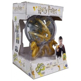 PERPLEXUS HARRY POTTER LABYRINTHE 3D AVEC SOCLE