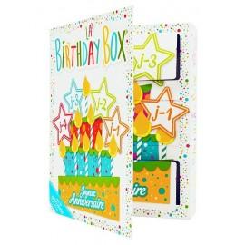 LA BIRTHDAY BOX