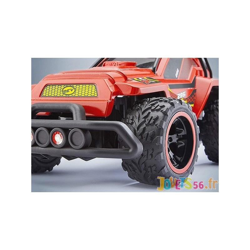 Red Radicocom 4ghz Voiture 2 Canaux Scorpion 2 Car lcK1TF3J