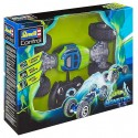 VOITURE MORPH MONSTER 2 CANAUX 2.4GHZ