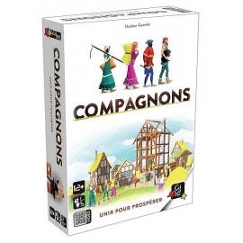 JEU COMPAGNONS - UNIR POUR PROSPERER - Jouets56.fr - Magasin jeux et jouets dans Morbihan en Bretagne